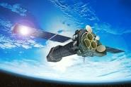 XMM_satellite