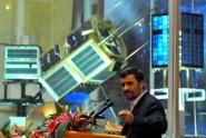 Iranska svemirska kapsula