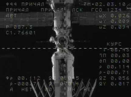 soyuz-space-station-view